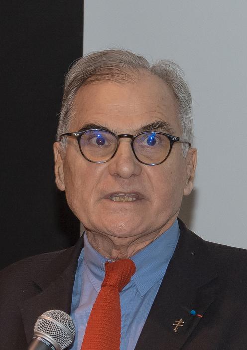 Alain Corvez