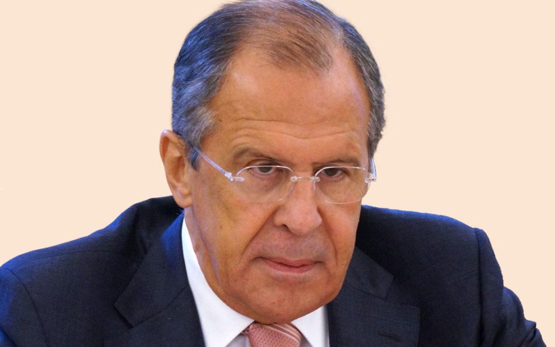 La vision russe des relations internationales