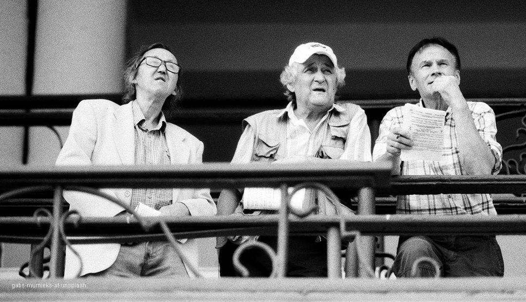 Moscou compte plus de 640 centenaires