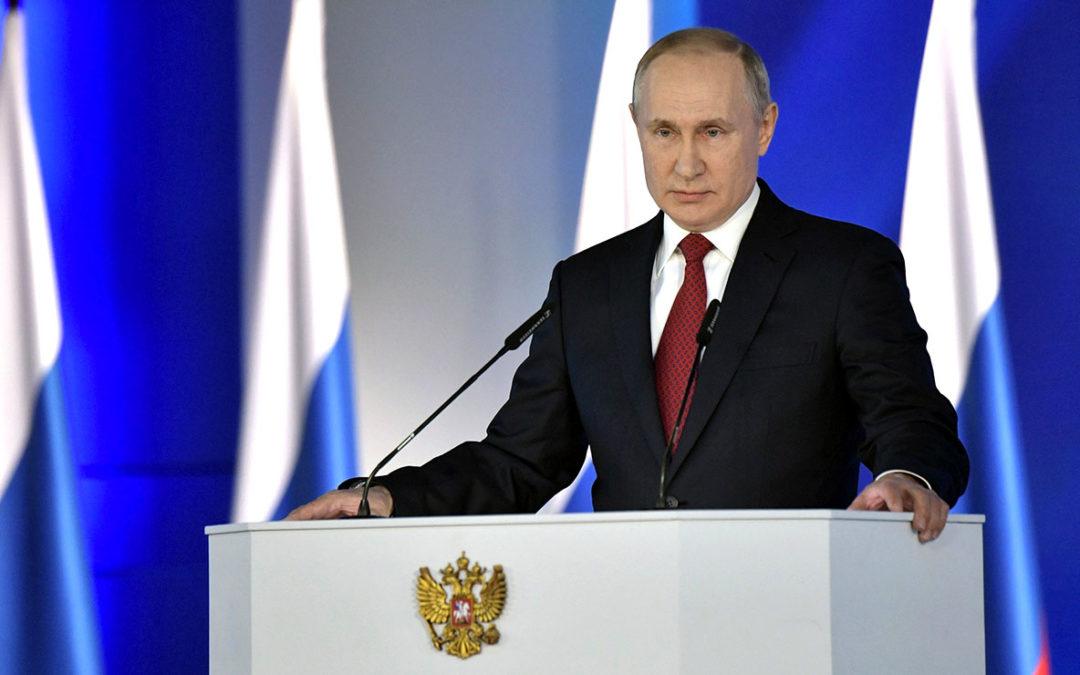Poutine : trois fois non !