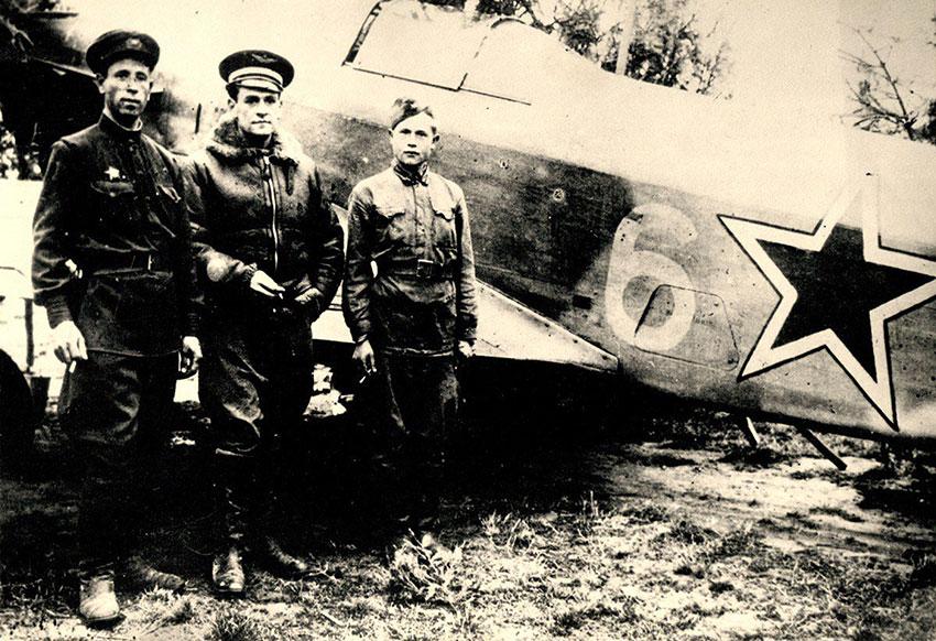 Serguei Lavrov : de Gaulle