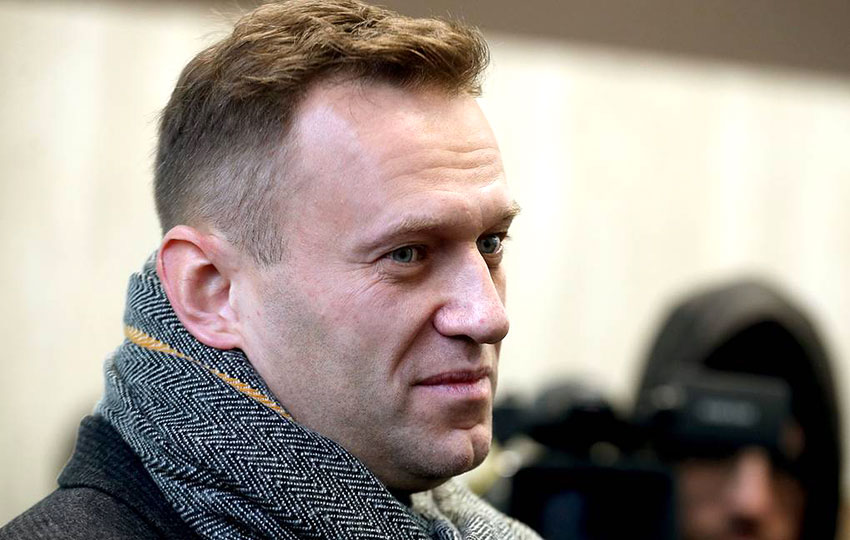 Navalny et la valse des sanctions