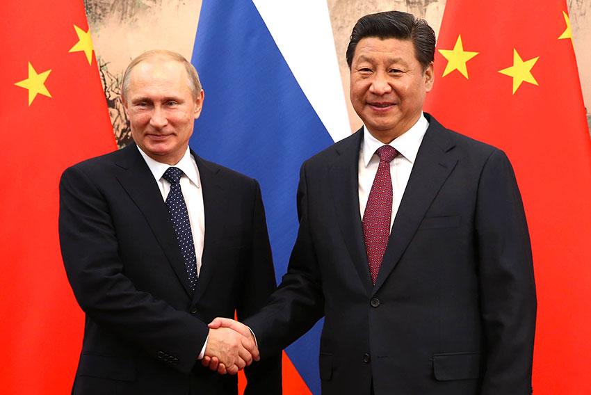 Le vote US vu de Chine et de Russie