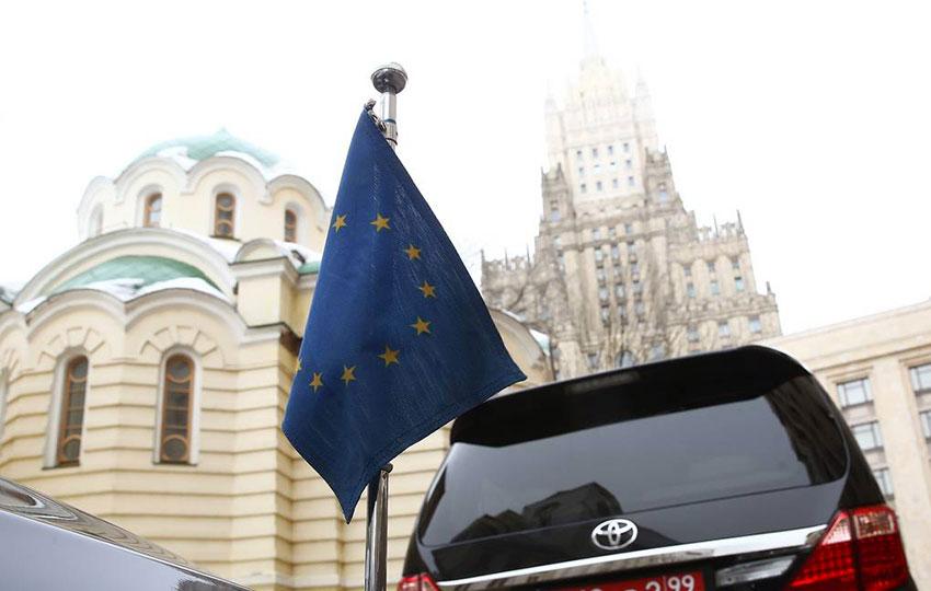 Une « loi Magnitski » européenne