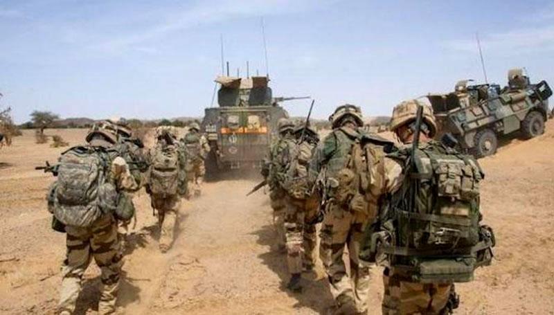 Mali, une occasion d'en finir avec la «FrançAfrique» ?
