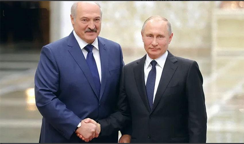 Brèves de Russie 36