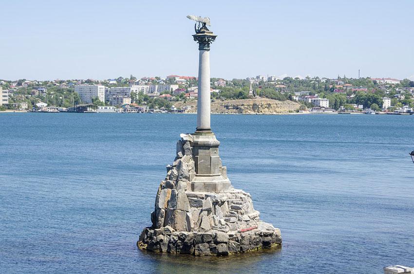 Crimée et Mer Noire, enjeux géopolitiques