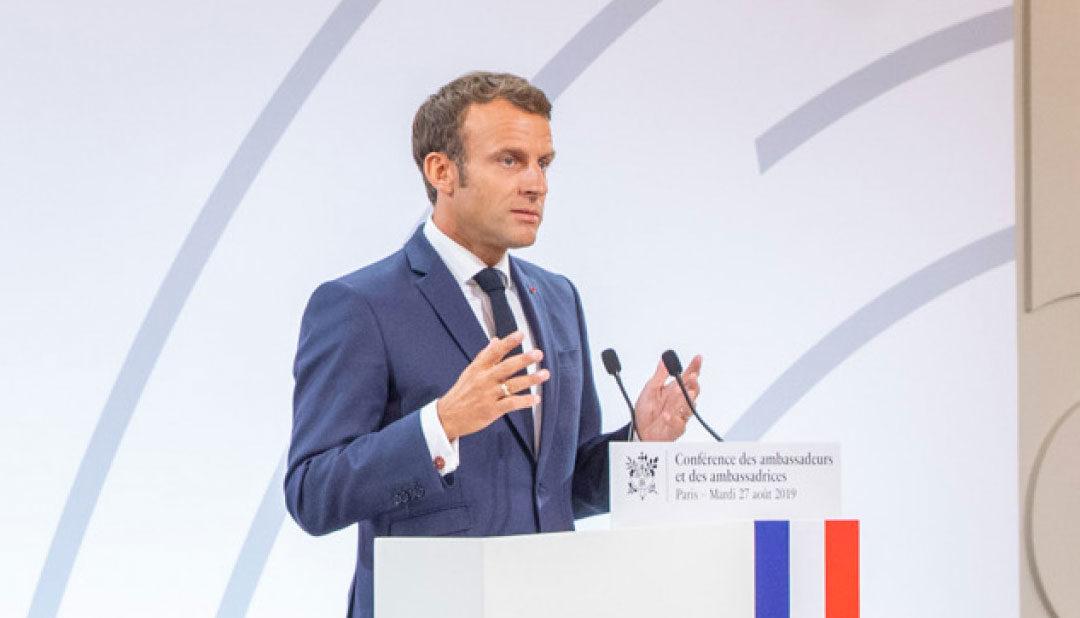 Paris – Moscou, la «remise à niveau» (reset) ?