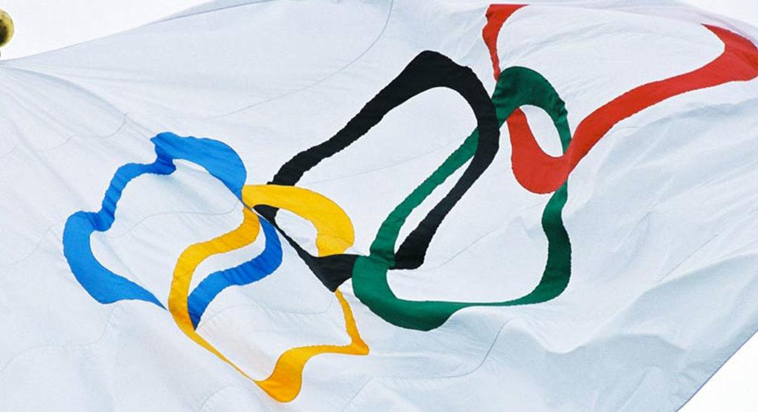 Suspension olympique de la Russie