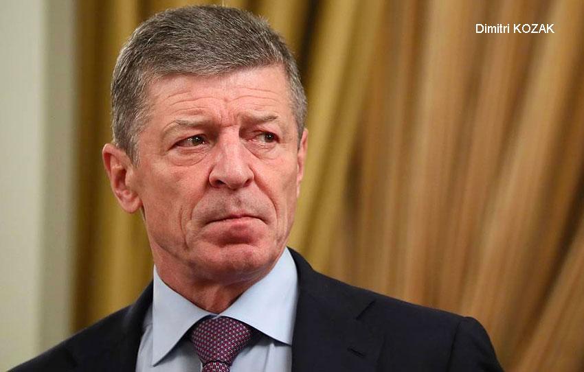 L'Ukraine à la dérive