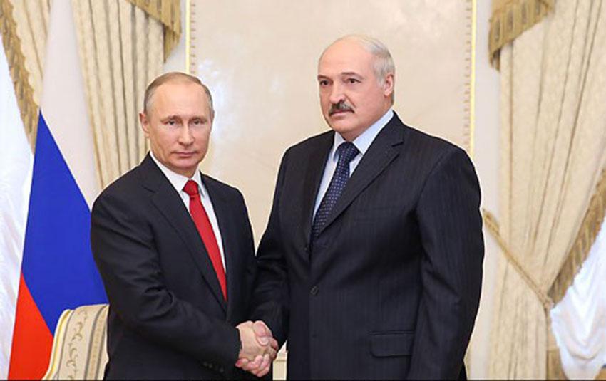 Que se passe-t-il en Biélorussie ?