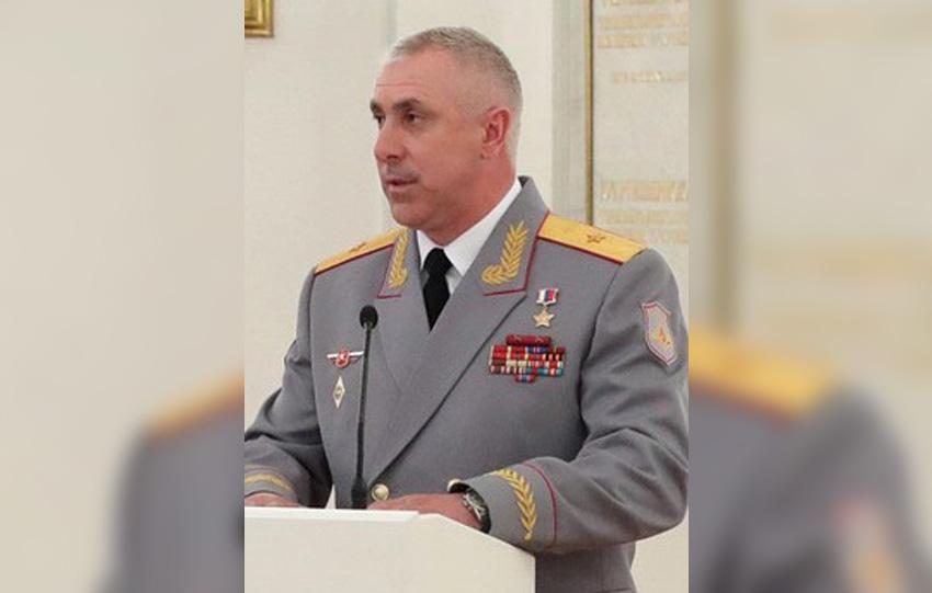 Les forces russes de maintien de la paix au Karabakh