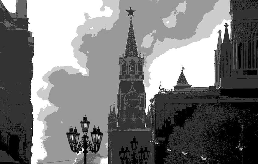 Brèves de Russie 09