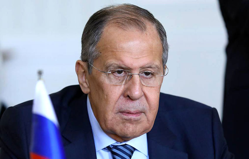 Une semaine chargée pour la Russie
