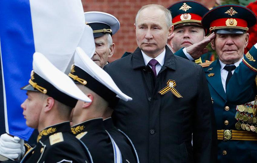 Brèves de Russie n°18