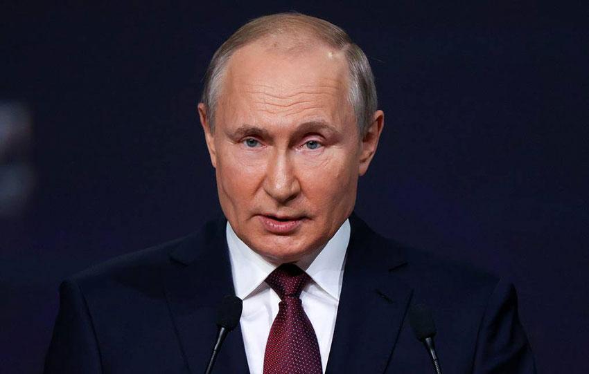 Sur l'unité historique des Russes et des Ukrainiens