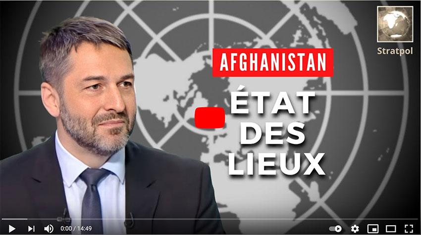 Afghanistan, conflit éternel ?